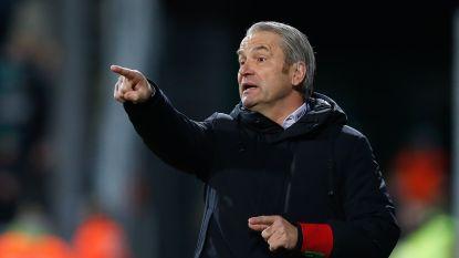 """Bernd Storck (Cercle Brugge): """"Tegen Mechelen is het onze allerlaatste kans"""""""