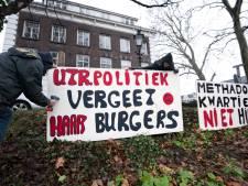 Rechtbank ziet geen bezwaren tegen methadonkliniek op Wittevrouwenkade