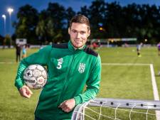Goed in zijn vel zitten is voormalig PSV-talent Heesakkers 'heel veel waard', vandaar zijn terugkeer bij eersteklasser Geldrop