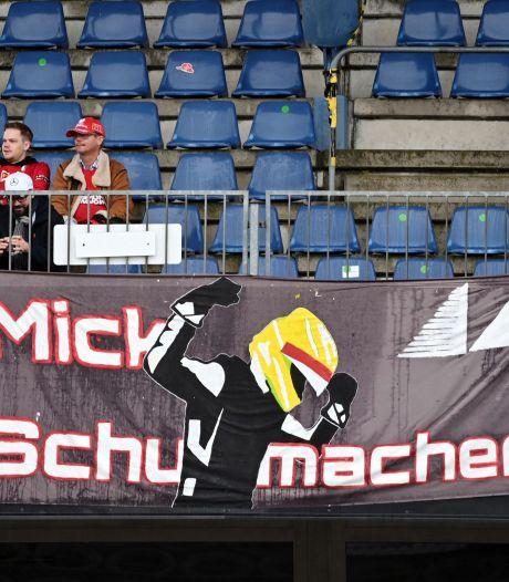 Eerste training op Nürburgring afgelast vanwege regen en mist