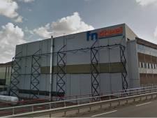 Redding uit China voor moederbedrijf FN Steel in Alblasserdam
