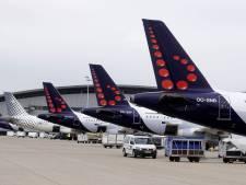 Brussels Airlines et Jetair annulent plusieurs vols vers Tel Aviv