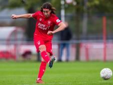 FC Twente beloont Zerrouki met nieuw contract