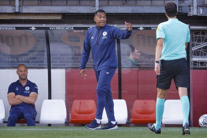 Voor Sparta heeft de aanstaande benoeming van trainer Henk Fraser bij Oranje louter gunstige effecten.