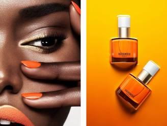 Het Franse modehuis Hermès verkoopt voor het eerst nagellak
