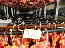 Vleesfabriek Beuningen draait weer, maar niet op volle kracht