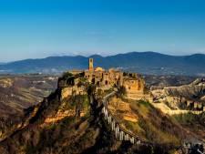 Iedereen trok weg uit dit 'magische' dorp in Italië, maar (Chinese) toeristen zijn er dol op