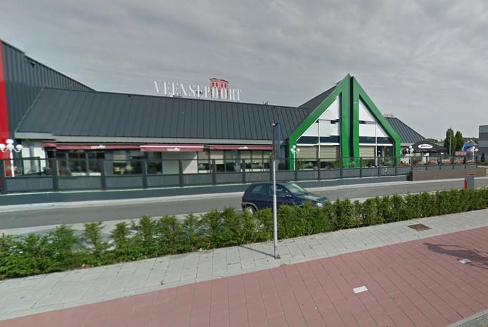 Restaurant Veense Poort in Veenendaal.