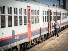 La SNCB suspend les essais du projet Linda: un train a démarré avec les portes ouvertes à Bruxelles-Nord