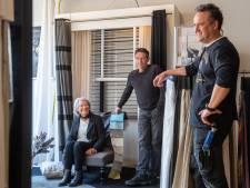 Familiebedrijf Van der Avoird vertrekt uit Oosterhout: 'Dit was jarenlang dé winkelstraat'