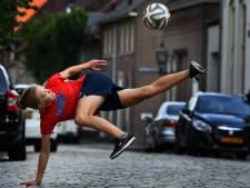Mooie thuiskomst voor Europees Kampioen Laura Dekker