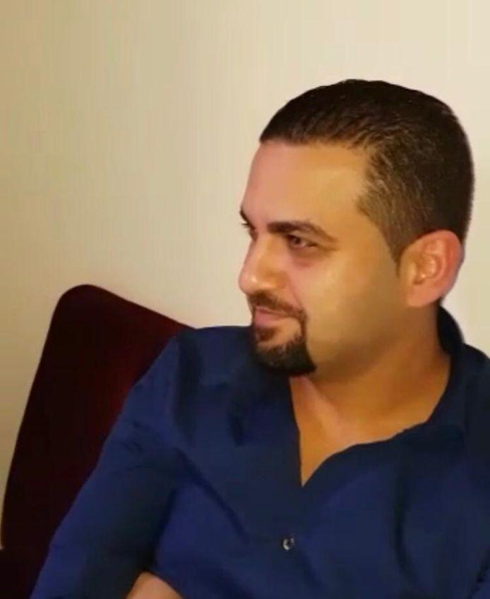 Habib Makhmalchi