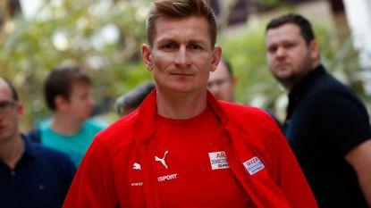 """André Greipel, ex-Lotto, worstelt bij zijn nieuwe Franse ploeg: """"Ik sta nergens, maar ik blijf ambitieus"""""""