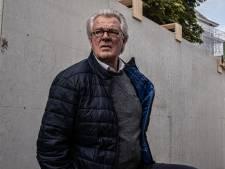 Jeroen Krabbé wil Urker jongeren rondleiden door Holocaust Monument