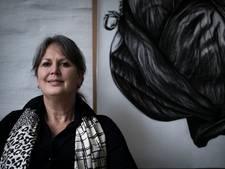 Laura van Eik vult zeecontainer met kunst voor expositie