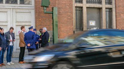 Stad Brussel denkt aan trajectcontrole voor Haachtsesteenweg