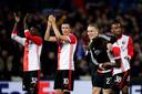 Het lijkt alweer een eeuwigheid geleden dat Feyenoord won van FC Porto (2-0).
