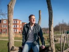 Sjoerd Overgoor zet vervroegde punt achter profcarrière en wordt jeugdtrainer bij FC Twente/Heracles