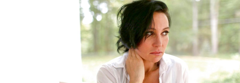 Lisa Taddeo: 'Vrouwen zijn vele malen complexer dan mannen. En dus interessanter voor een schrijfster.' Beeld