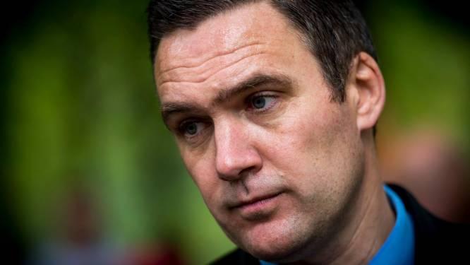'Politie en AIVD hadden infiltrant in top extreemrechtse partij NVU'