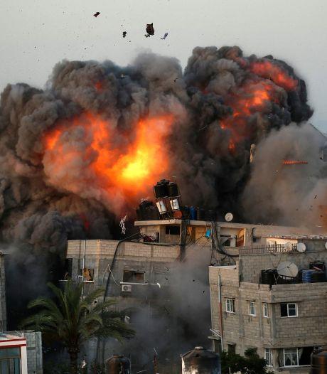 42 Palestiniens tués dans des frappes israéliennes, impasse diplomatique à l'ONU