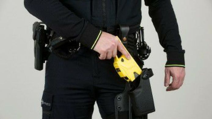 Politie Amersfoort