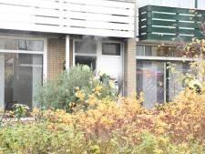 Flinke meterkastbrand in woning aan Doys van der Doesstraat in De Lier