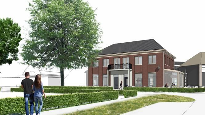 Zonder bezwaren kan de bouw van vernieuwd dorpshart Lierderholthuis in november beginnen
