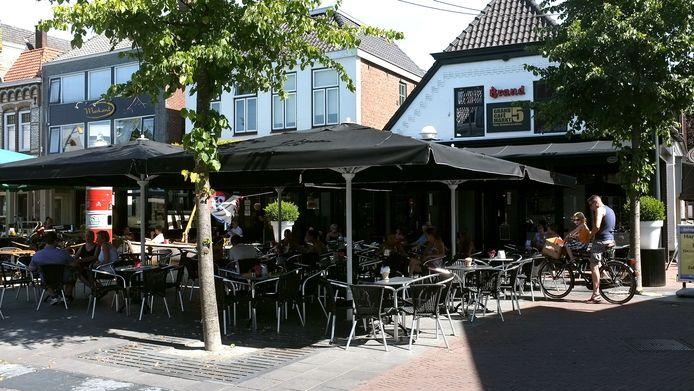 Winkels open, horeca open: het kan veilig, bepleiten de ondernemers uit Lichtenvoorde en Groenlo.