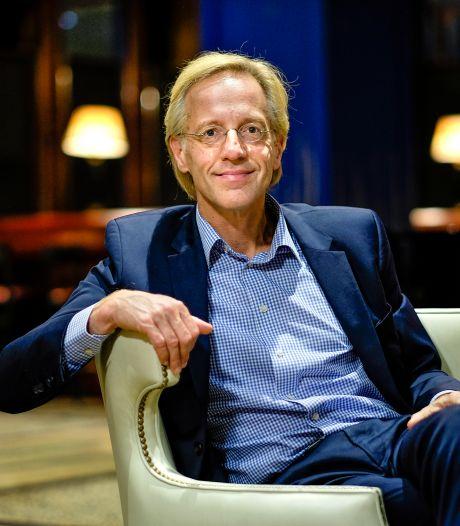 Robbert Dijkgraaf over de rol van wetenschap in onzekere tijden: 'Niet te snel een conclusie trekken'