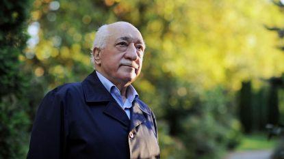 """Duitse inlichtingendiensten: """"Gülen zit niet achter mislukte staatsgreep"""""""