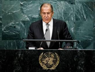 """Rusland bestempelt VS en Tsjechië als """"onvriendelijke"""" landen"""