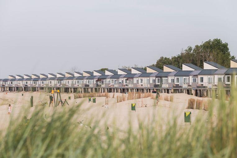 Kamperland Marina, Zuid-Beveland Beeld Rene Koster