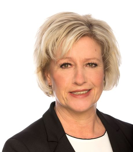 Verslaggever Wilma Borgman uit Denekamp pleit voor de regio: 'Nederland houdt niet op bij Utrecht, maar bij Nordhorn'
