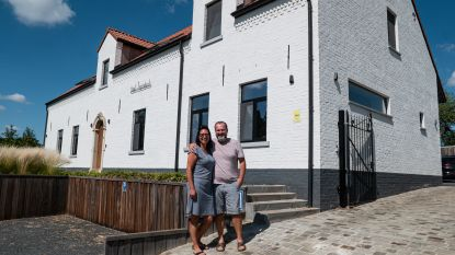 """Op zoek naar de perfecte staycation: Wings BNB in Tielt-Winge is een oase van rust: """"Dit is onze versie van La Dolce Vita"""""""