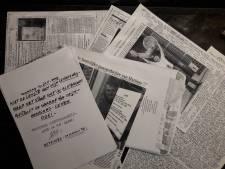 Marinus Leermakers, dood en begraven, verrast Oisterwijkers met een stapel aan post