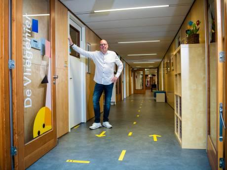 Opnieuw een basisschool in Apeldoorn dicht door coronabesmettingen: nu is De Vliegenier aan de beurt
