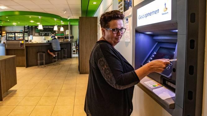 Geldmaat zoekt naar locatie voor nieuwe pinautomaat in Voorst, maar bezorgdheid blijft: 'De tijd dringt'
