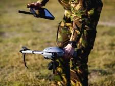 Wandelaar vindt vliegtuigbom in bos bij Darp