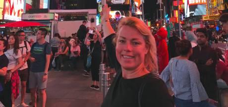 Sabine Samsom (39): 'We verhuren vijf woningen en stoppen nu alles in verbouwingen'