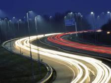 'Nieuwe optie Google Maps: navigeren via goed verlichte wegen'