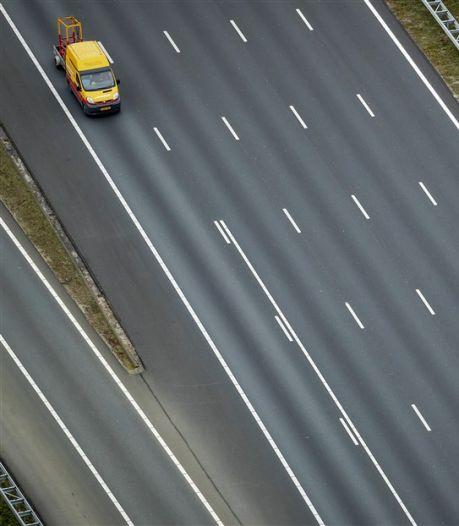Nederland blijkt het op een na snelste land om in te rijden: 'Heeft een van 's werelds minste vertragingen'