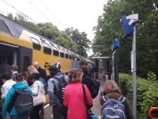 Meer ruimte voor fiets op station Soest Zuid
