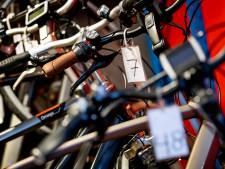 Fietsen inzamelen tegen armoede: 'Eén op de vijf kinderen in Tilburg heeft geen goede fiets'