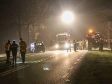 Ongeval Luttelgeest eist tweede leven: vrouw (82) en man (78) komen om