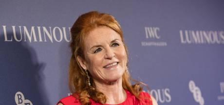 Sarah Ferguson wilde meewerken aan The Crown: 'Ze wilden mijn hulp niet'