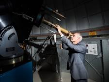 Meer dan vier miljard mensen zagen Heino Falckes foto van het zwarte gat: 'Ik probeer niet trots of arrogant over te komen'