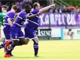 De voetbalgekke Salar Azimi: hoe hij als voorzitter inviel bij zijn eigen club, en scoorde