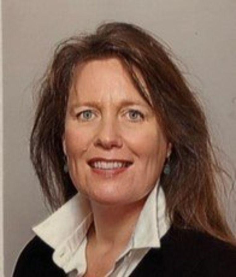 De 52-jarige korpschef van de politie Noord-Holland Anja Schouten wordt de nieuwe burgemeester van Alkmaar. Beeld Gemeente Alkmaar