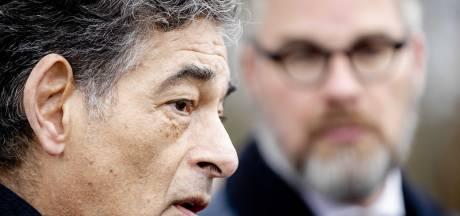 Ex-Kamerlid Smeets niet meer terug bij advocatenkantoor Spong